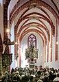 20091101075DR Meißen Freiheit Kirche St Afra Einweihung.jpg