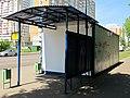 2011-05-28 Остановка общественного транспорта на проезде Шокальского - panoramio (1).jpg