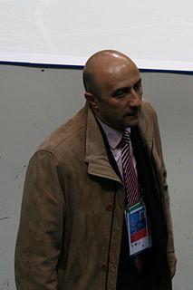 Gurgen Vardanjan figure skater