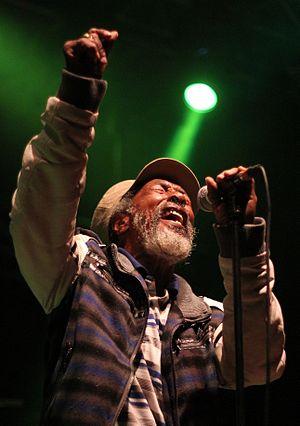 Ijahman Levi - Image: 2013 08 24 Chiemsee Reggae Summer I Jahman Levi 6285 cropped