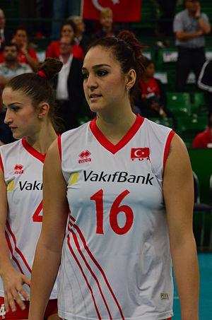 1990 in Turkey - Image: 20130908 Volleyball EM 2013 Spiel Dt Türkei by Olaf Kosinsky DSC 0032