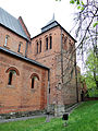 2013 Saint James church in Sandomierz - 03.jpg