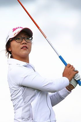 Image illustrative de l'article Lydia Ko