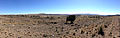 2014-10-20 11 42 26 Panorama east from Rock Springs Road (Elko County Route 763) about 14.6 miles north of Wilkins-Montello Road (Elko County Route 765) in Elko County, Nevada.JPG