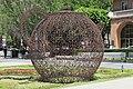 2014 Erywań, Park przy Kaskadach (08).jpg