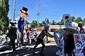 2014 Fremont Solstice parade - Alice-Calavera 34 (14501832654).jpg