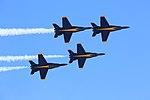 2014 Miramar Air Show Blue Angels Flight 141003-M-PG109-511.jpg