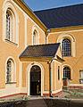 2014 Piszkowice, kościół św. Jana Chrzciciela 11.JPG