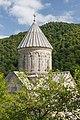 2014 Prowincja Tawusz, Klasztor Hagarcin (02).jpg