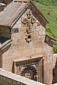 2014 Prowincja Wajoc Dzor, Klasztor Spitakawor (02).jpg
