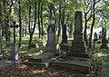 2014 Tarnobrzeg, ul. S. Orła, cmentarz 07.JPG