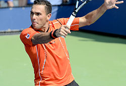 2014 US Open (Tennis) - Tournament - Victor Estrella Burgos (14910817410).jpg