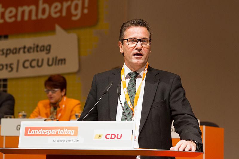 File:2015-01-24 5087 Peter Hauk (Landesparteitag CDU Baden-Württemberg).jpg