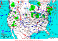 2015-10-29 Surface Weather Map NOAA.png