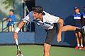 2015 US Open Tennis - Qualies - Jose Hernandez-Fernandez (DOM) def. Jonathan Eysseric (FRA) (20973208681).jpg