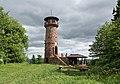 2015 Wieża widokowa na Górze Wszystkich Świętych.jpg