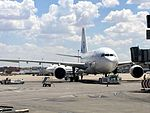 2015 at Madrid-Barajas Airport - aircraft - 1.JPG