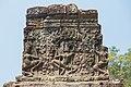 2016 Angkor, Angkor Thom, Bajon (05).jpg