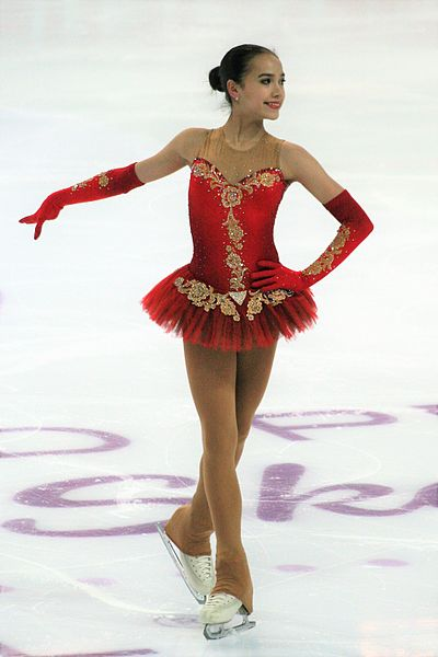 Alina Zagitova was the first junior lady ever to score above 200 points. She had scored the best two combined total scores, and the best two free skating scores. She had scored twice above 207 points, four times above 68 points in the short program and twice above 136 points in free skating. She was the first junior lady to score more than 70 points in a short program, and she did it twice in her junior career.