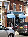 2018-08-01 Big C Charity shop, Sheringham.JPG