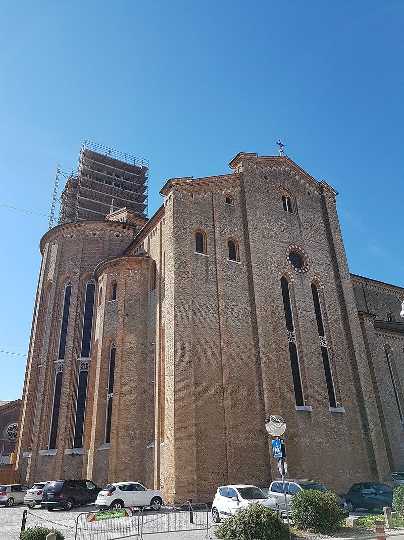 2018-09-26 Chiesa di San Nicolò (Treviso) 01.jpg