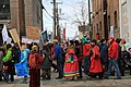 2018 Women's March in Missoula, Montana 36.jpg