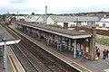 2018 at Stowmarket station - platform 1.JPG