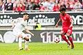 2019147195512 2019-05-27 Fussball 1.FC Kaiserslautern vs FC Bayern München - Sven - 1D X MK II - 2173 - B70I0473.jpg