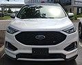 2019 Ford Edge ST, White Platinum, 6.24.19.jpg