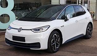 2020 Volkswagen ID.3 1st Front.jpg