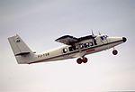 225bn - Winair DHC-6 Vista Liner 300, PJ-TSB@SXM,19.04.2003 - Flickr - Aero Icarus.jpg