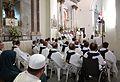 24-Sep-2016 Toma de posesión de Carmelo Zammit del cargo de Obispo de Gibraltar (29876091821).jpg