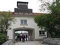 2439 - KZ Dachau - Jourhaus.JPG