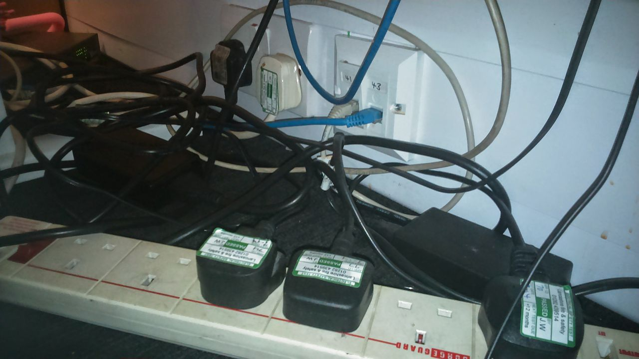 File247 Home Rescue Overloaded Electrical Sockets Wikimedia Wiring Management