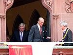 25.Jun.2015 Queen Elizabeth II. and Prince Philip's visit to Frankfurt (19155950731).jpg