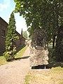 2507. Лаппеенранта. Мемориал кавалерийского полка.jpg