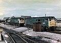31231 & 47490 - Swindon (9123252249).jpg