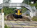 375304 Tonbridge to Strood 2T47 at East Farleigh (20984755220).jpg