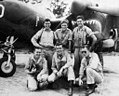 39th Fighter Squadron Aces Schwimmer Airfield May 1943.jpg
