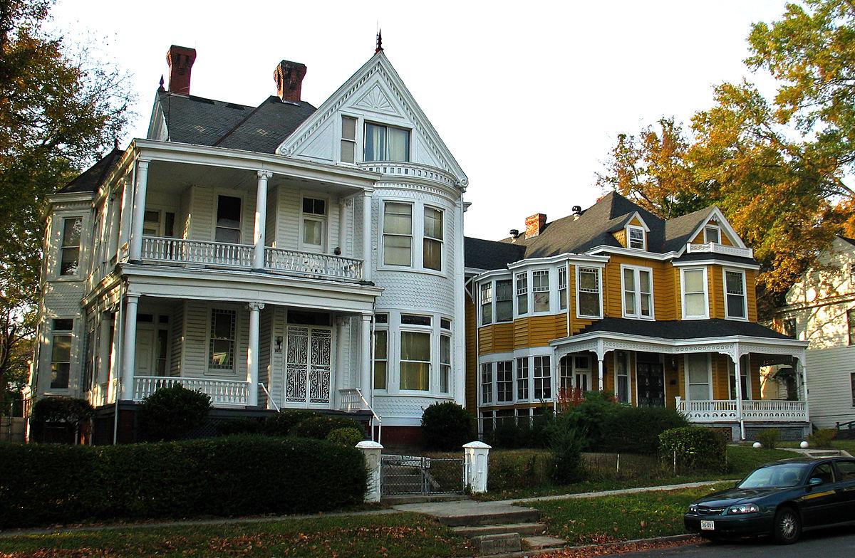 City Of Richmond Va >> Highland Park (Richmond) - Wikipedia