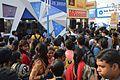 41st International Kolkata Book Fair - Milan Mela Complex - Kolkata 2017-02-04 5022.JPG