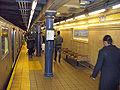 51st Street 6 Subway Station by David Shankbone.jpg