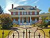 Gov. William T. Watson Mansion
