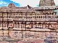 7th century Sangameshwara Temple, Alampur, Telangana India - 51.jpg