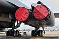 85-0059-DY Rockwell B-1B Lancer USAF (6485831237).jpg