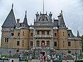 9.Масандра Комплекс споруд палацу Олександра III.JPG