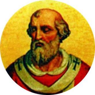 Pope Stephen II - Image: 92 Stephen II