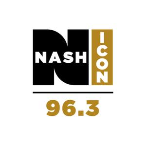 KBZU - Image: 963nashicon logo