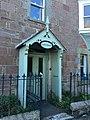 9 Braehead, Links House, Cromarty Door Detail.jpg