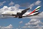 A6-EEI A380 Emirates (16577480636).jpg